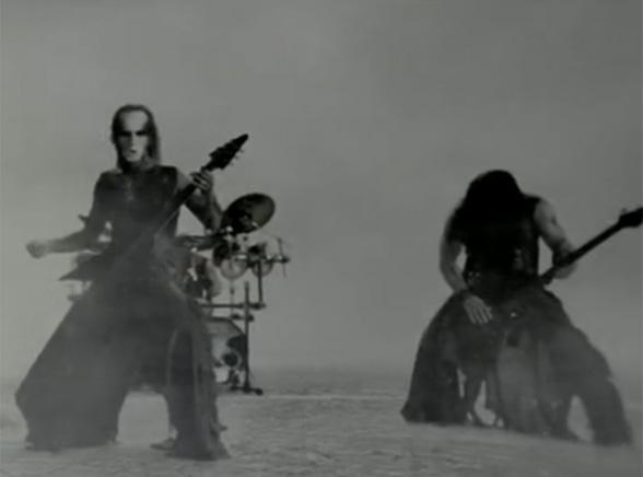 Zespół Behemoth przeszedł sam siebie