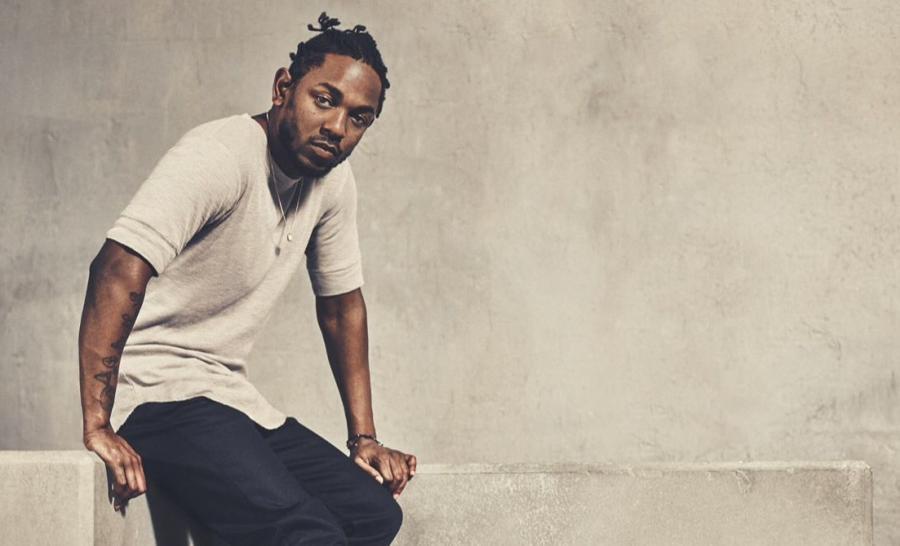 Kendrick Lamar z rekordem na Spotifyu