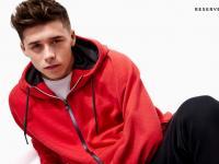 Młodzieżowy look w modzie męskiej na wiosnę 2015