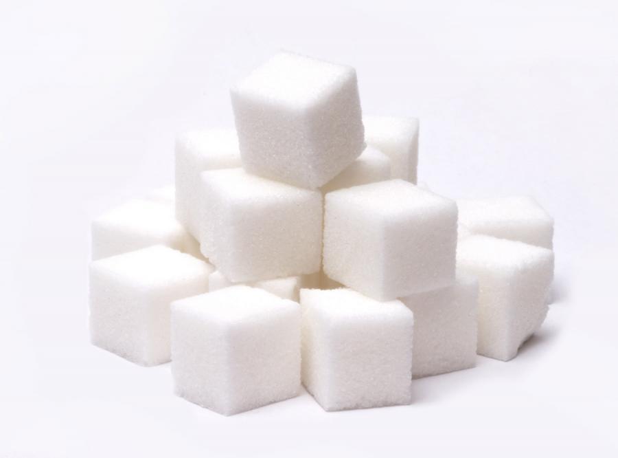 Cukier na wagę złota