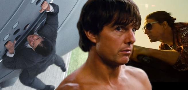 Tom Cruise już  w lipcu ruszy w \