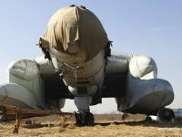 To naprawdę latało! Pogromca okrętów podwodnych z ZSRR