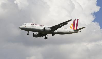 Airbus Germanwings A320