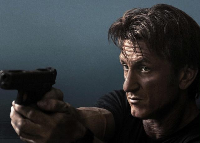 """""""Gunman: Odkupienie"""" (reżyseria: Pierre Morel)"""