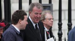 """Clarkson z """"Top Gear"""" wróci do BBC? """"Nie dostał zakazu występowania w telewizji"""""""