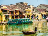 Wietnam w wielu smakach. 4 niezwykłe miejsca. PORADNIK