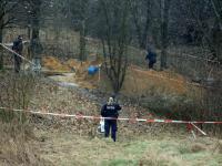 Skarb sprzed 100 lat! Butle z gazem bojowym odkryte w Warszawie. ZDJĘCIA