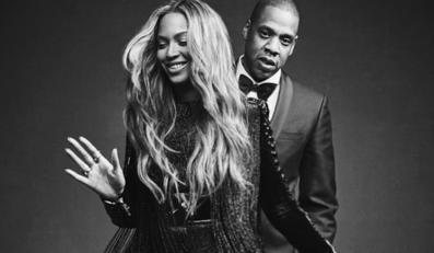 Beyoncé i Jay Z razem na scenie i w życiu
