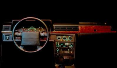 Volvo 780 coupe