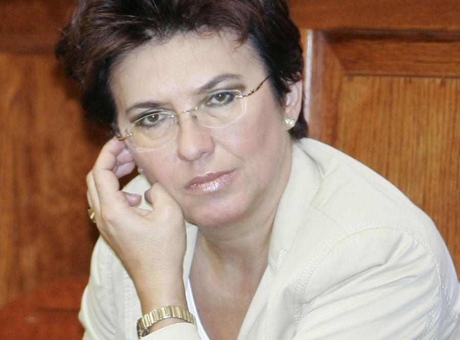 Aleksandra Jakubowska opisze byłych kolegów