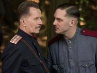 """Putin boi się Toma Hardy'ego? """"System"""" (""""Child 44"""") zakazany w Rosji [ZDJĘCIA]"""