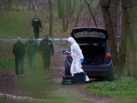 Mieszkańcy Brzeźna wstrząśnięci morderstwem 5-latki
