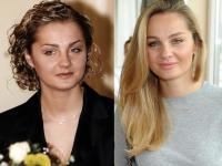 Małgorzata Socha kończy 35. lat. Zobacz, jak się zmieniała [FOTO]