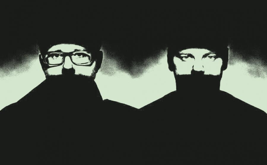 The Chemical Brothers prezentuje \