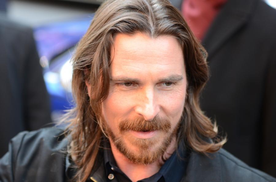 Christian Bale będzie Enzo Ferrarim