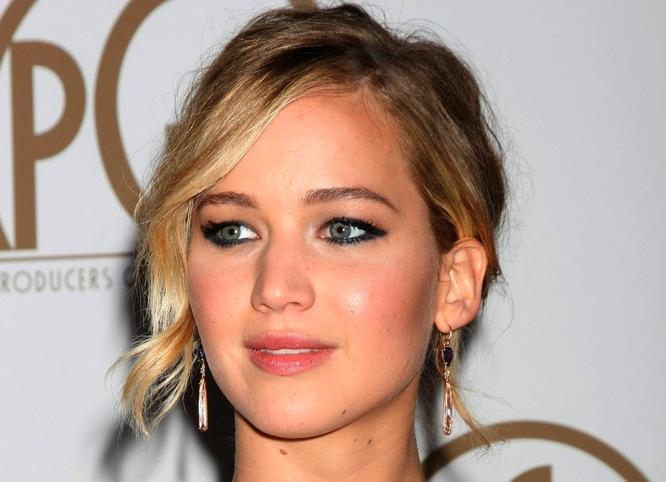 Jennifer Lawrence wzgardziła księciem?