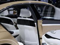 Nowa limuzyna na setkę spala 2 litry! Oto nowy Volkswagen C Coupe GTE. ZDJĘCIA
