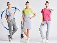 Gwarancja kobiecości w ruchu: kolekcja Quiosque Active