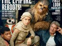 """""""Gwiezdne wojny: Przebudzenie Mocy"""": Oto nowi bohaterowie kosmicznej sagi [ZDJĘCIA]"""