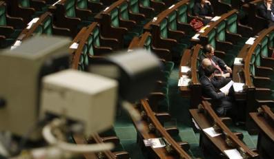 Czy cieszysz się, że Sejm zniknie z TVP?