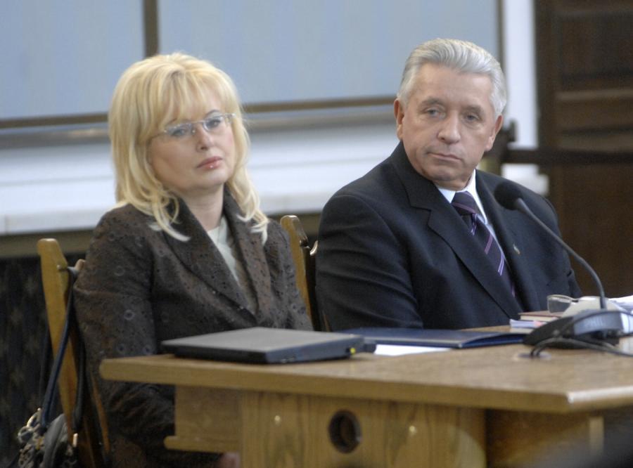 Lepper: Kaczyński użył gangsterskich metod