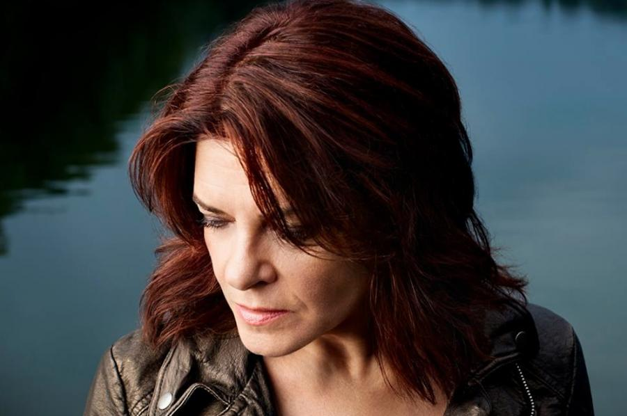 Rosanne Cash będzie gwiazdą 34. Międzynarodowego Festiwalu Piknik Country&Folk