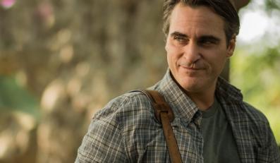 Joaquin Phoenix jest irracjonalnym człowiekiem