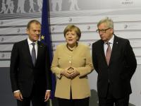 Państwa marzą o członkostwie w UE. Tusk: Jeszcze nie teraz...