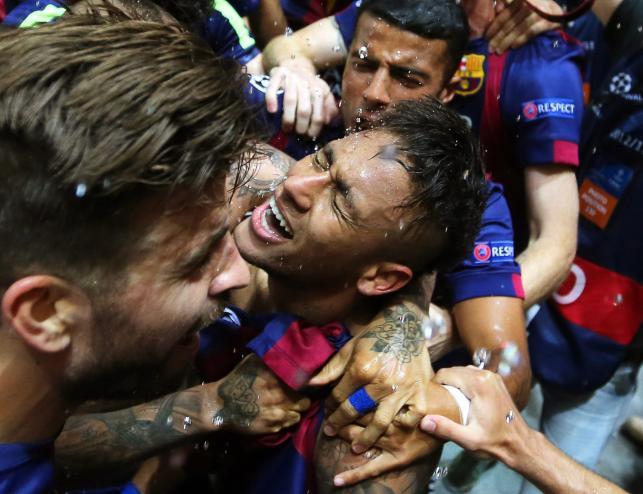 Wielki finał w Berlinie. Barcelona wygrała Ligę Mistrzów