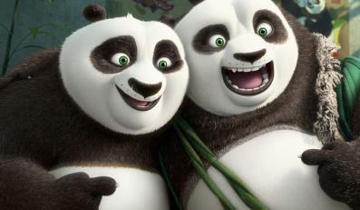 Kung Fu Panda poznaje ojca...