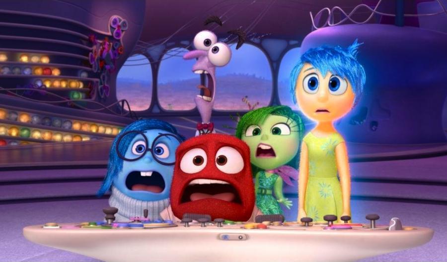 Najlepszy film animowany: