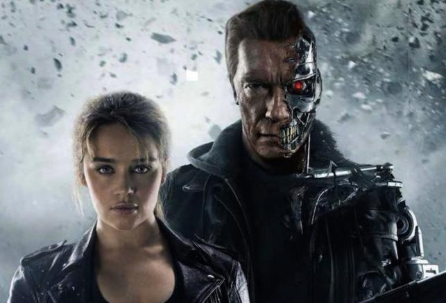 """Terminator: Genisys"" (reżyseria: Alan Taylor)"