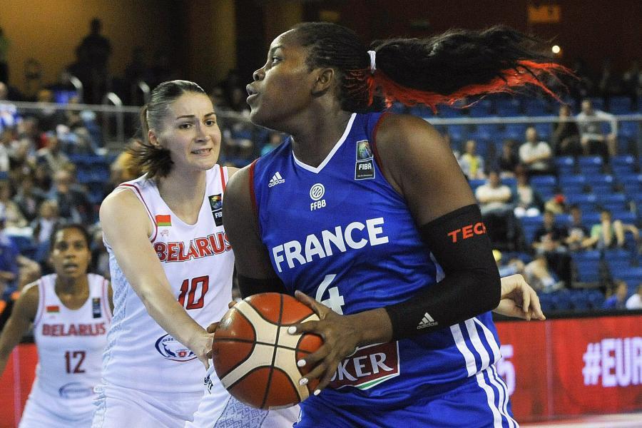 Isabelle Yacoubou