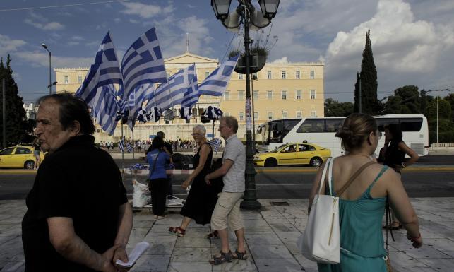 Powrót do drachmy, kontrolowane bankructwo... 6 scenariuszy dla Grecji i Unii Europejskiej