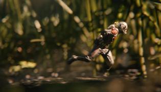 Ant-Man –mały wielki bohater