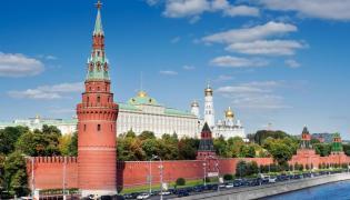 Gorbaczow chce zmiany konstytucji. Uderza w Kreml