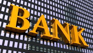 Szyld banku