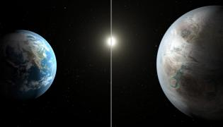 Nowa planeta - bliźniaczka Ziemi