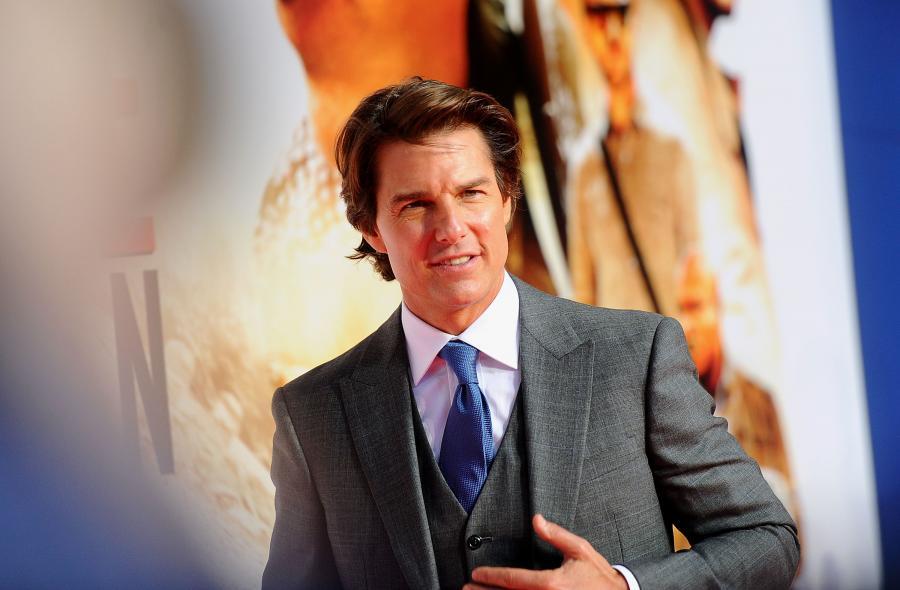 Tom Cruise będzie miał szóstą, niemożliwą misję