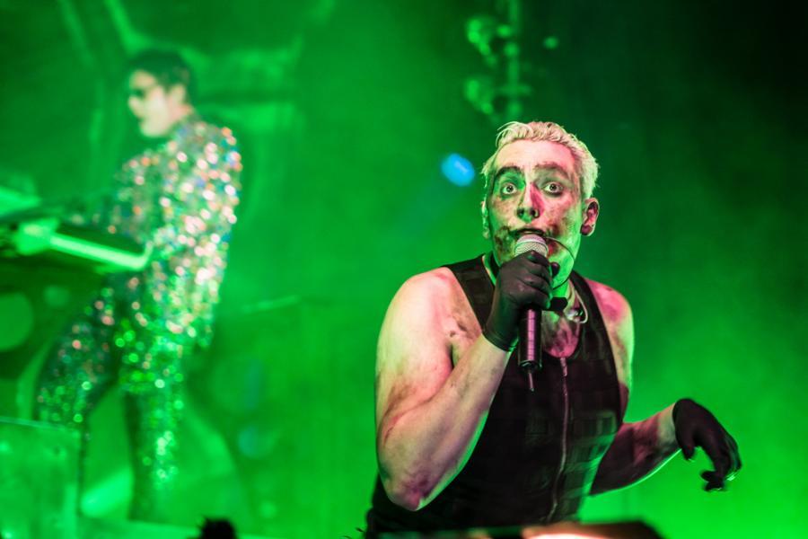 """Pod choinkę: Rammstein """"XXI"""""""