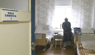 Chora na raka popełniła samobójstwo z bólu?