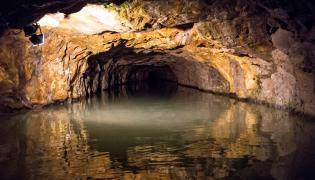 Kolejny tajemniczy podziemny tunel pozostawiony przez hitlerowców?