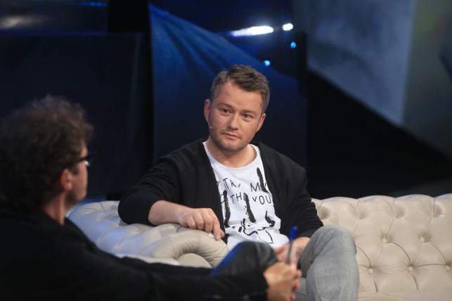 Jarosław Kuźniar w programie Kuby Wojewódzkiego