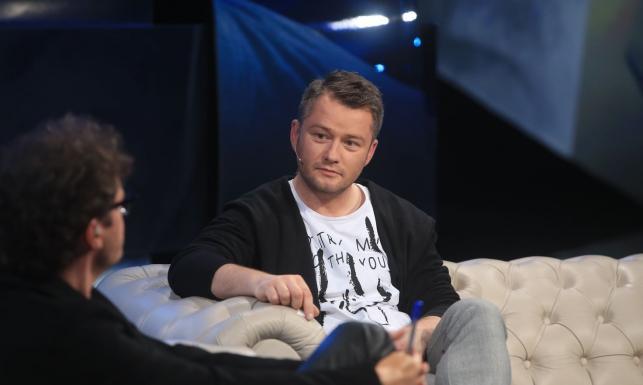 Kuźniar u Wojewódzkiego: Andrzej Duda jest pogubiony w swojej roli