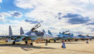 Rosyjskie Su-34
