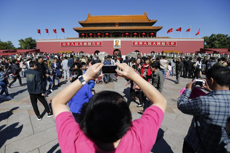 Czy Chiny to kraj groźny militarnie?