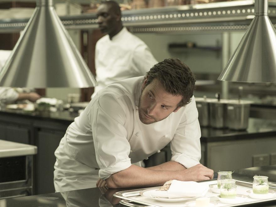 Kuchenne rewolucje Bradleya Coopera