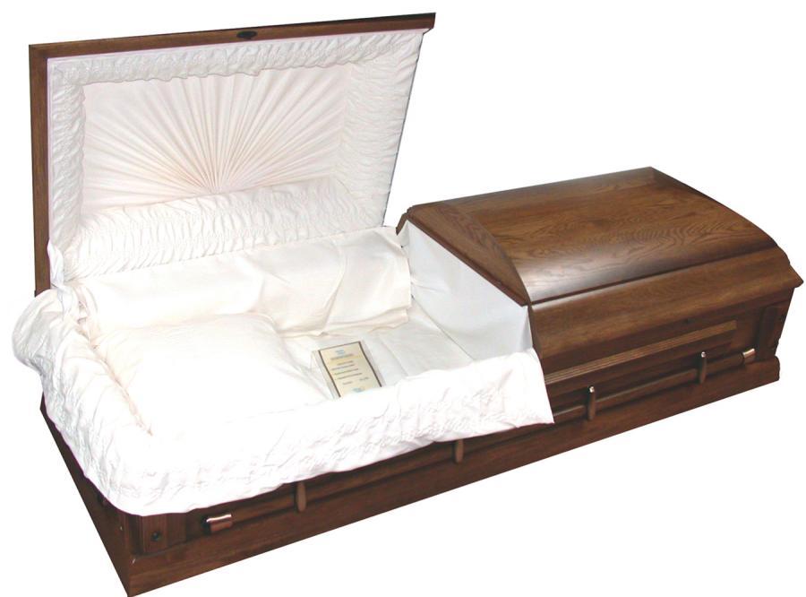 Wygraj własny pogrzeb