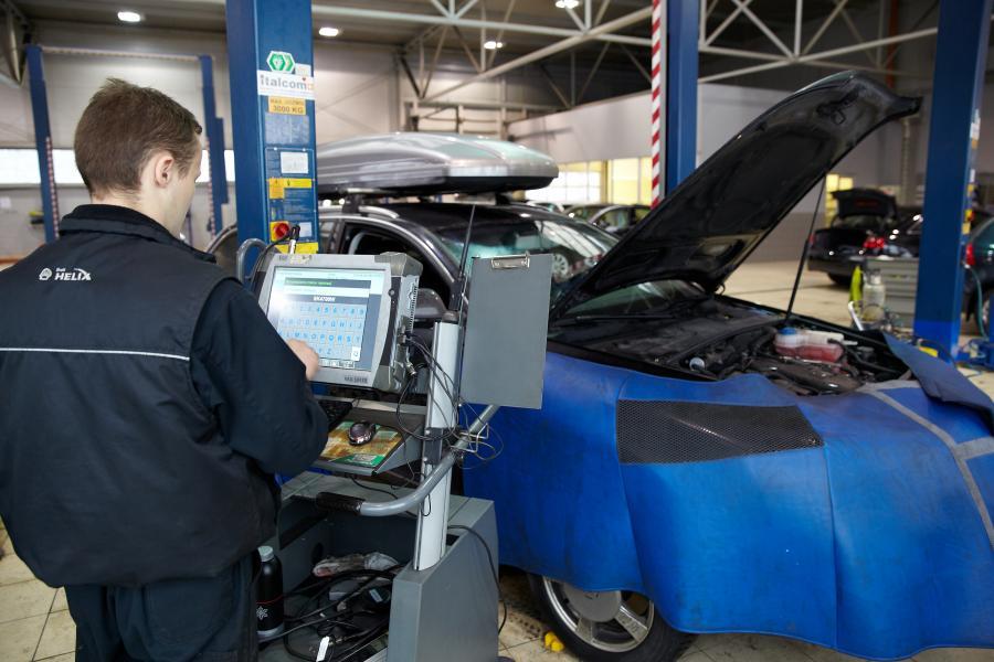 Na polskim rynku akcją zostało objętych około 150 tysięcy pojazdów