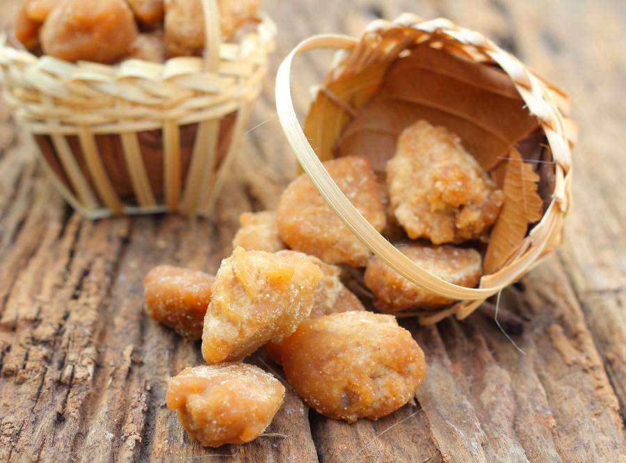 Cukier palmowy